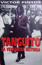 Libro Tanguito La Verdadera Historia -... - Hubo un tiempo que fue ...